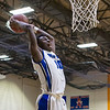 Minneapolis North v Minneapolis Washburn Basketball, January 24, 2015