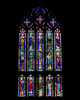 Duke University Chapel, Durham NC. ---                                                              Lexington Kentucky Photographer John Lynner Peterson