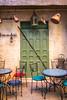 The Morocco Pavilion at Epcot Center, Walt Disney World, Orlando, Florida, USA.