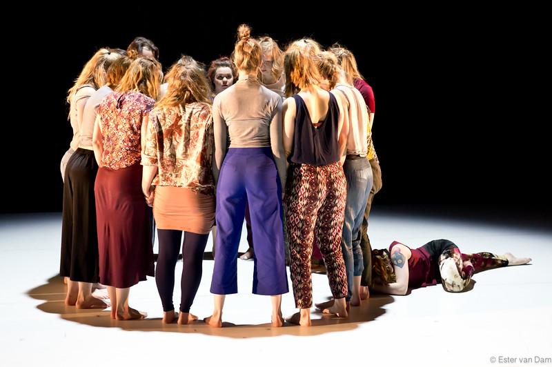 HaHaHa Danceschool performance I