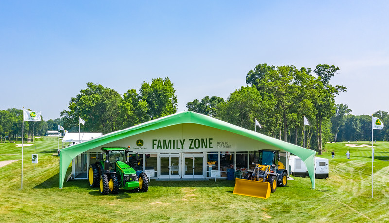 The Family Zone.