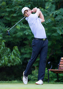 John Deere Classic - Thursday - C. Charles Howell III