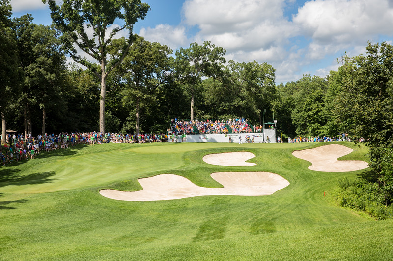 John Deere Classic - Round 3 / Day 3 (Saturday)