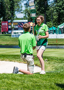 John Deere Classic - Wednesday