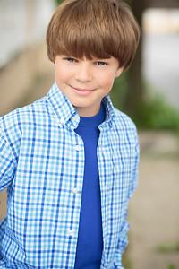 Tanner Flood