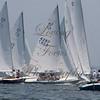 Sailors at Play, Long Island Sound