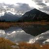 Vermillian Lake, Banff, Alberta