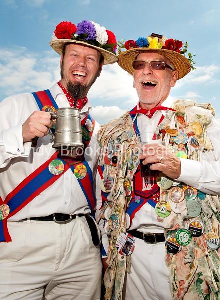 Kings Somborne Beer & Music Festival 2013