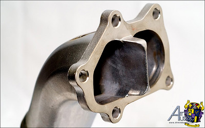 Invidia Downpipe for 08+ WRX/STI