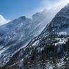Mt Washington from Tuckerman's Trail