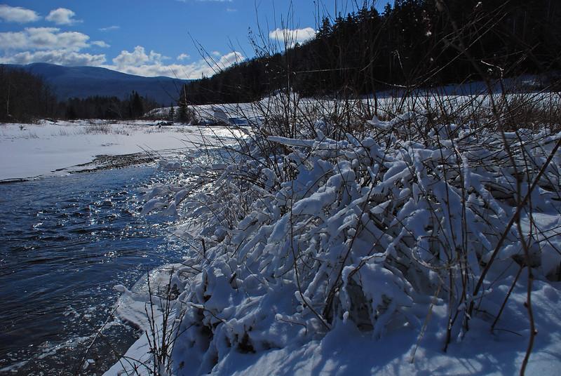 Mt Washington Valley, NH