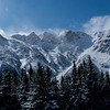 Mt Washington, Tuckerman's Trail