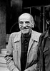 "Spanish filmmaker Luis Bunuel (1900-1983), assists the essay of the theatre piece ""Moctezuma"", Mexico DF, Mexico, april 1982. Luis Bunuel, considered one of the most influential directors in the history of cinema, made, between others, the films ""Un Chien andalou"", 1929, ""Los olvidados"", 1950, ""The Exterminating Angel"", 1962, ""Viridiana"", ""Belle de Jour"", 1967, ""Cet obscur objet du désir"", 1977. (Austral Foto/Renzo Gostoli)"