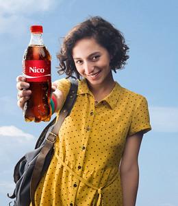 Coca Cola - Nico