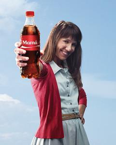 Coca Cola - Mama