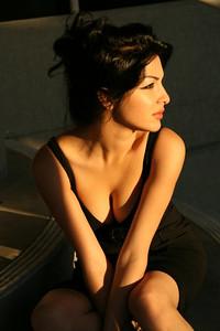 Portrait - Romina