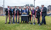 East Moline Park Ground Breaking