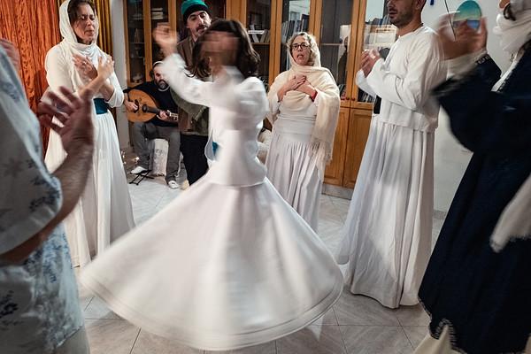 Sufi Dance - Jaffa