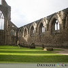 Daytime Interior with Sunlight Tintern Abbey, UK