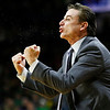 COLLEGE BASKETBALL: Notre Dame beats Louisville