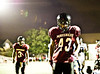 Episcopal @ St. John's Varsity Football