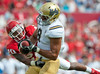 UCLA at UH for season opener in football