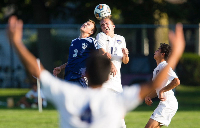 Gull Lake at Niles High School soccer