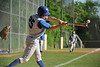 St. John's School hosts neighborhood rival Episcopal High School in a Varsity baseball match. EHS wins