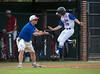 Post Oak v First Colony American Little League
