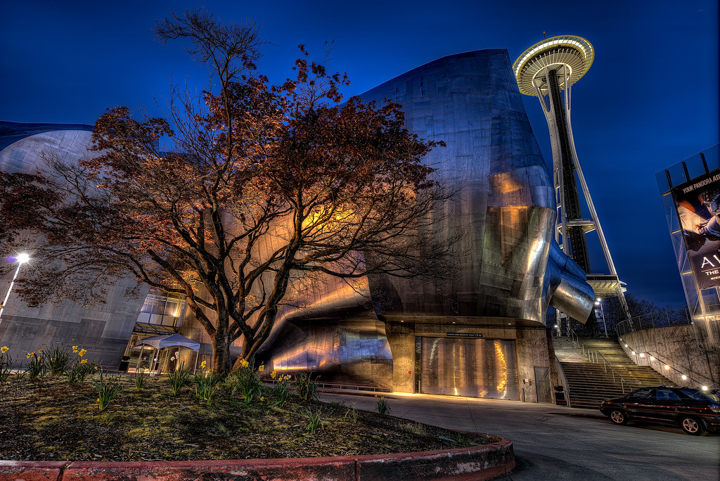 The Best of Seattle