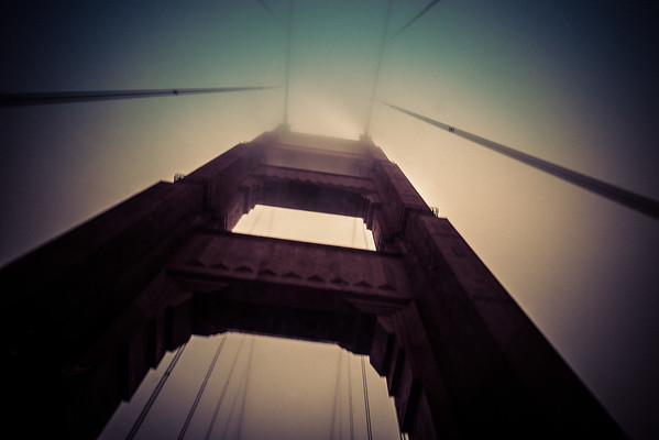 A Bridge to the Sky