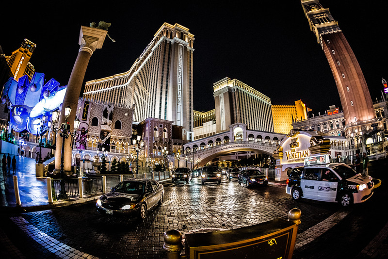 The Venetian of Vegas