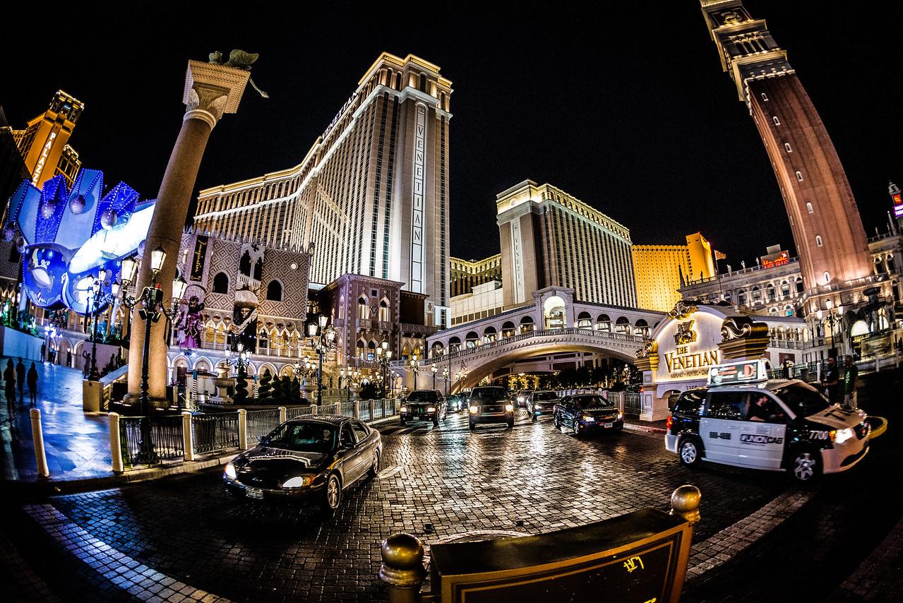 The Venetian of Vegas