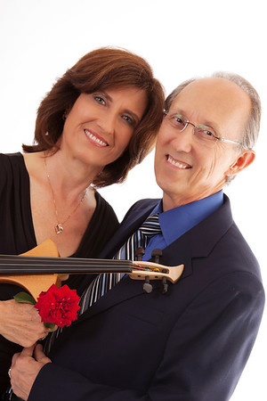 Clients were elated with their photos promoting this musical duet