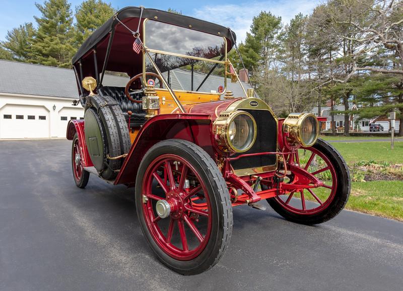 1910 Marmon