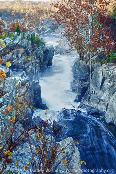 Great Falls Gorge
