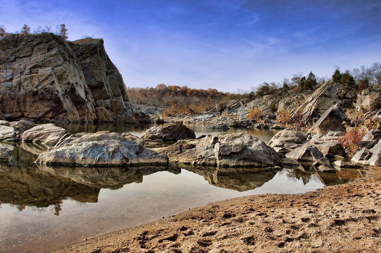 Potomac Gorge