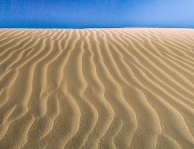 Lancelin Sand Dune
