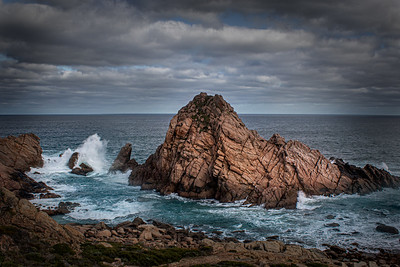Sugarloaf Rock,  Cape Naturaliste