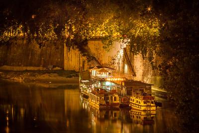 River Tiber, Rome