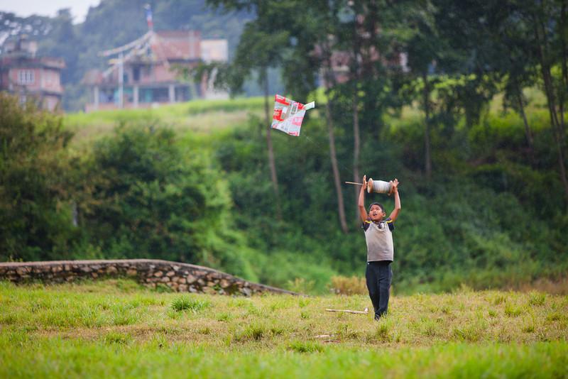 Kites - Nepal