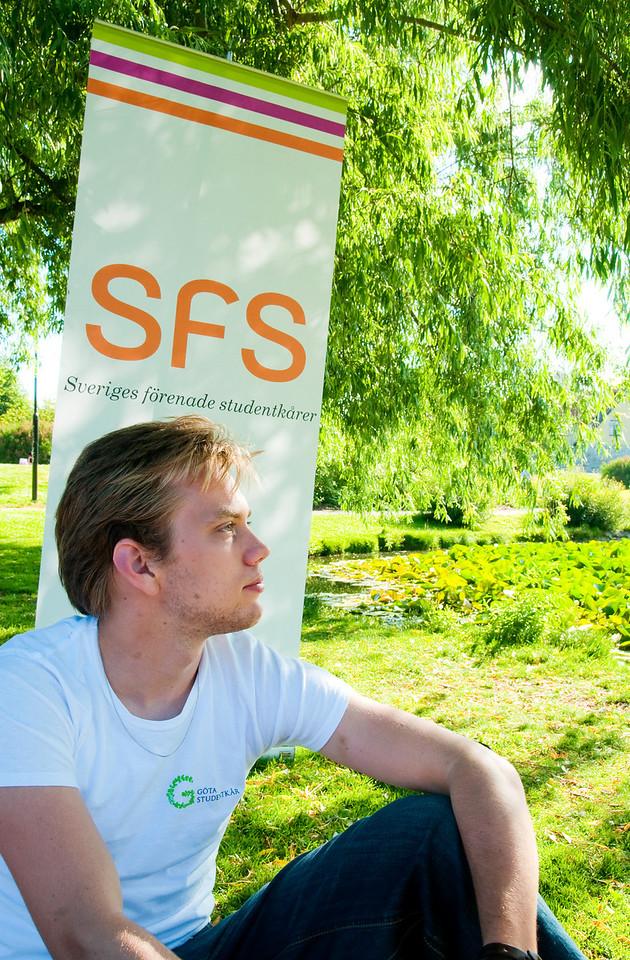 SFS i Almedalen 2010