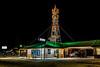 'Beacon Lodge Motel' <br /> Snyder, TX<br /> Photo © Daniel Driensky 2013