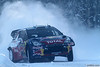 2 ogier s ingrassia j (fra) citroenDS3 WRC 51