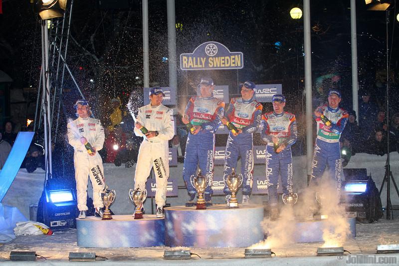 3 6 4 podium rallye de suede 2