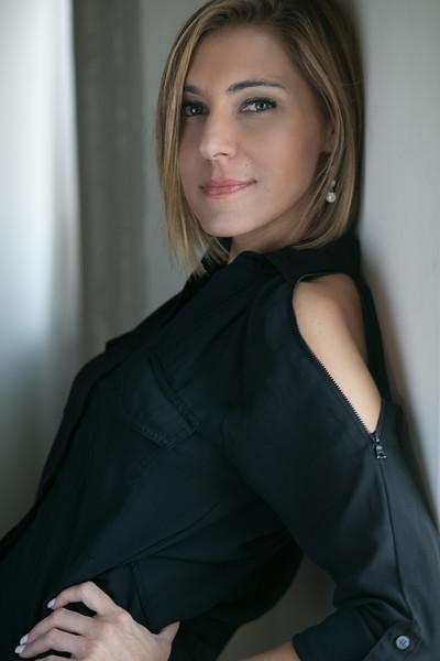 Monika Barker Cassell, Founder of SOUPer Houston