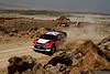 villagra f perez companc (ra) ford fiesta RS WRC jordanie (JL) 2