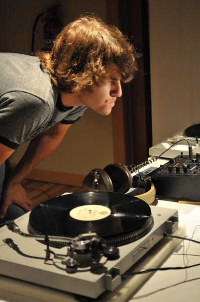 DJ Chaddy Smooth