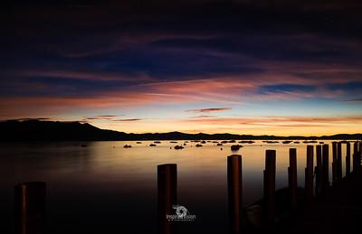 Last Light - South Lake Tahoe