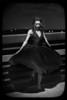 'Neo-Noir #5'<br /> Model: Carrie Jessie<br /> Daniel Driensky © 2011